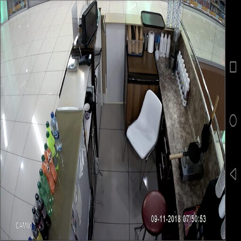 Видеонаблюдение для торговой точки, установка видеонаблюдения Саратов