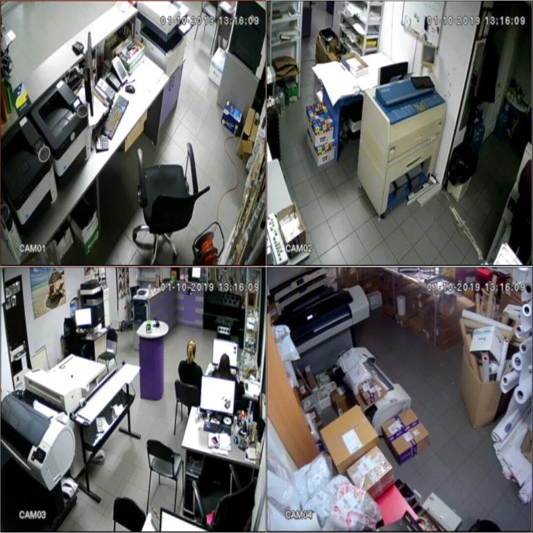 Видеонаблюдение в Саратове, видеонаблюдение в офис
