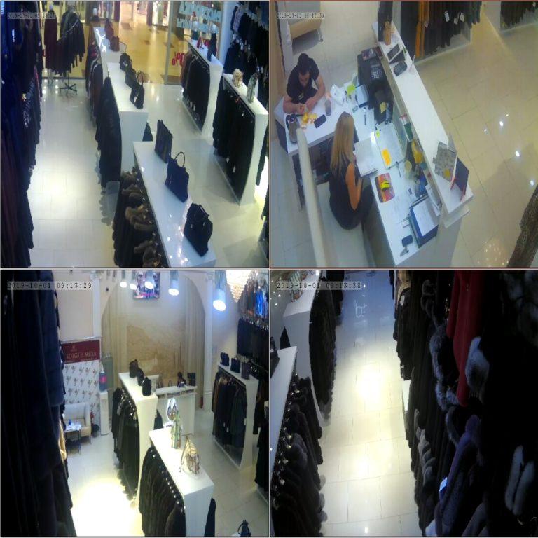 Видеонаблюдение в Саратове, видеонаблюдение в магазин