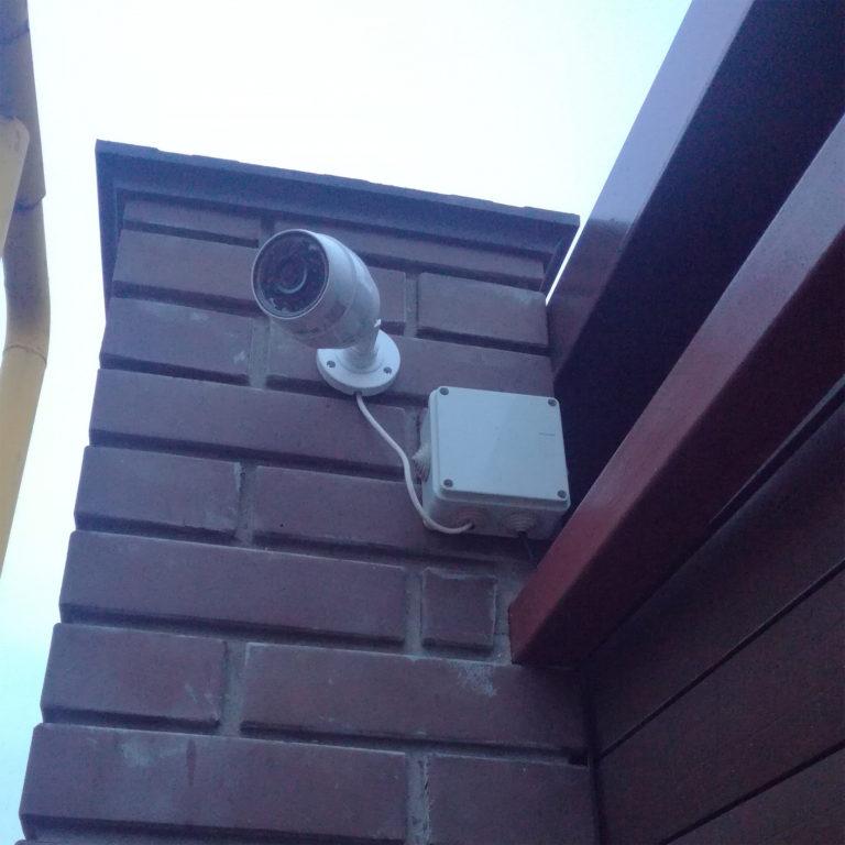 Камеры на дачу Саратов