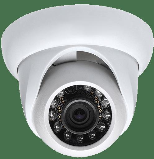 Камера видеонаблюдения в магазин